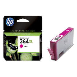 HP CB324EE No.364XL magenta - atrament