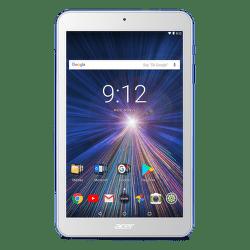 Acer Iconia One 8 modrý