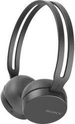 Sony WH-CH400 čierne