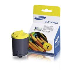 SAMSUNG CLP-Y300A, YELLOW toner pre CLX-2160