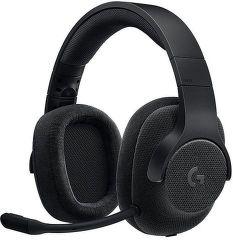 Logitech G433 čierny
