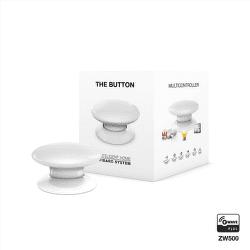 Fibaro Button biele tlačidlo (FGPB-101-1)