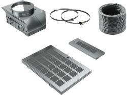 Bosch DWZ0AK0S0 montážna sada pre cirkuláciu