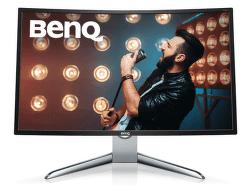 Benq EX3200R čierny
