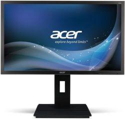 Acer B246HL UM.FB6EE.013 čierny