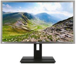 Acer B286HK UM.PB6EE.009 sivý