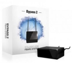 Fibaro Bypass 2 prídavný modul (FGB-002)