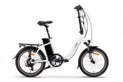 Ecobike Even WHT