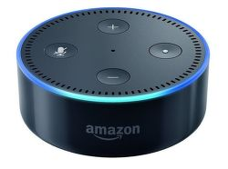 AMAZON Echo Dot 2.G BLK