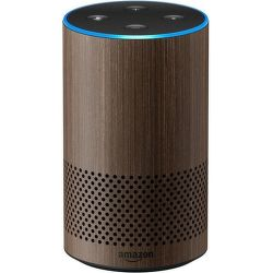 AMAZON Echo 2.G Walnut
