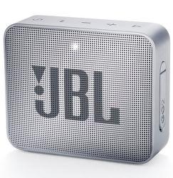 JBL Go 2 sivý