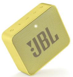 JBL Go 2 žltý