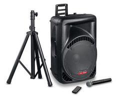 Mac Audio PA 1500