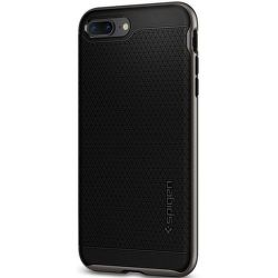 Spigen Neo Hybrid 2 puzdro pre Apple iPhone 7/8 čierne
