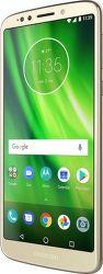 Motorola Moto G6 Play zlatý