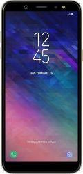 Samsung Galaxy A6 2018 zlatý