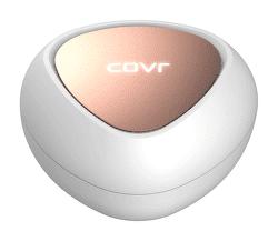 D-Link Covr-C1203 - AC1200 3x WiFi systém