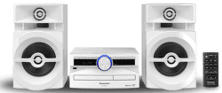 Panasonic SC-UX100E-W biely
