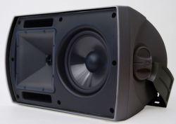 Klipsch AW-650 čierne (1 pár)