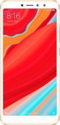 Xiaomi Redmi S2 zlatý