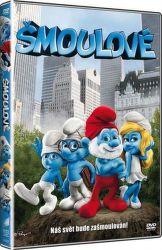 Šmoulové - DVD film