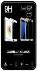 Winner tvrdené sklo pre Samsung Galaxy A6 2018, čierna