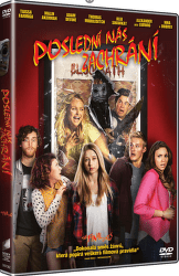 Poslední nás zachrání - DVD film