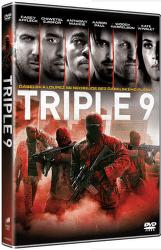 Triple 9 - DVD film