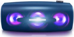 Muse M-930 DJ modrý