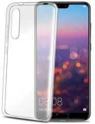 Celly kryt pre Huawei P20 Pro, transparentný