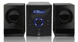 Soundmaster MCD400 čierny