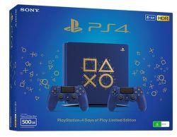 Sony PlayStation4 Slim 500GB Days of Play
