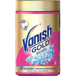 Vanish Pink Gold odstraňovač škvŕn (625g)