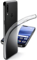 CellularLine Fine pre Huawei P20 Lite, transparentné