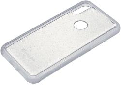 Cellularline Selfie Case puzdro pre Huawei P20 Lite, transparentné