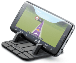 Cellularline Handy Pad držiak, čierna