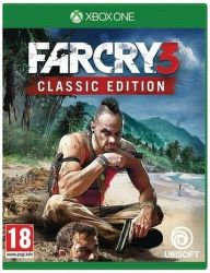 Far Cry 3 (Classic Edition) HD - Xbox One hra