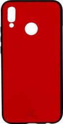 Mobilnet Original puzdro pre Huawei P20 Lite, červené