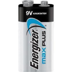Energizer E301323300, Max Plus 9V 522 BP