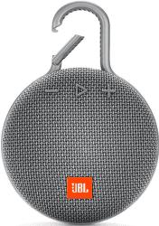 JBL Clip 3 šedý