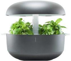 Plantui 6 Smart Garden šedá