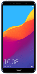 Honor 7A 32GB Dual SIM modrý