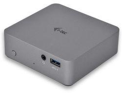 i-tec USB-C Metal 4K