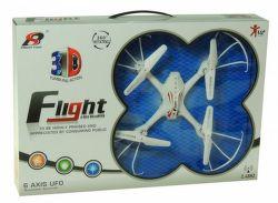 Quad Flight RC