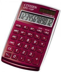 Citizen CPC-112RDWB červená