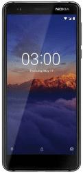 Nokia 3.1 Dual SIM čierny