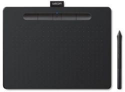 Wacom Intuos M Bluetooth čierny