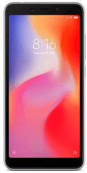 Xiaomi Redmi 6 32 GB čierny