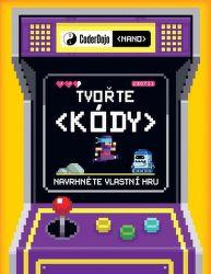 Coder Dojo - Tvořte kódy: Navrhněte vlastní hru