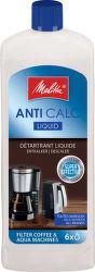 Melitta 1500745 Anti Calc odvápňovač (250ml)